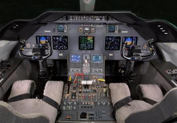 2002 GULFSTREAM G200 - Photo 12