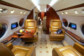 2007 Gulfstream G550 - Photo 3