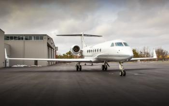 2007 Gulfstream G550 - Photo 2