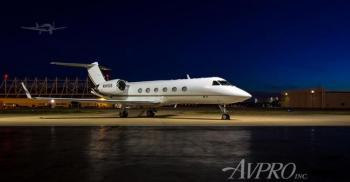 1999 GULFSTREAM IVSP for sale - AircraftDealer.com