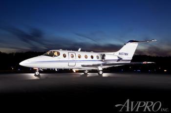 1997 Hawker Beechjet 400A - Photo 2