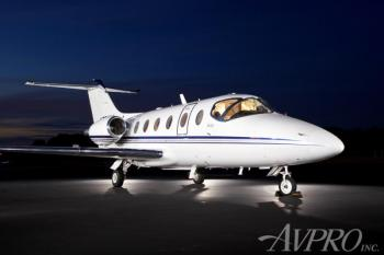1997 Hawker Beechjet 400A - Photo 3