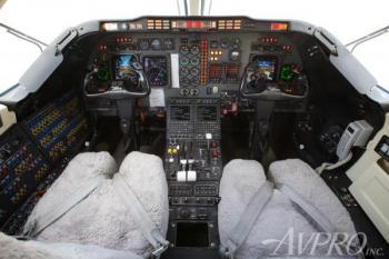 1997 Hawker Beechjet 400A - Photo 9