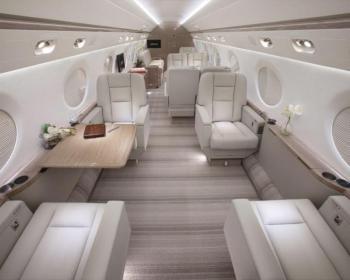 2017 Gulfstream G550 - Photo 9