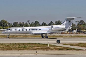 2017 Gulfstream G550 for sale - AircraftDealer.com