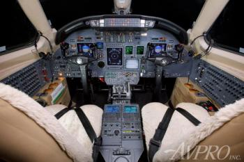 2001 Cessna Citation Excel - Photo 12