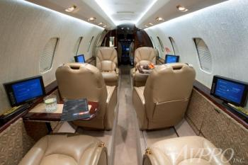 2001 Cessna Citation Excel - Photo 9