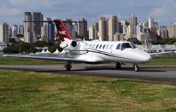 2008 Cessna Citation CJ3 - Photo 1