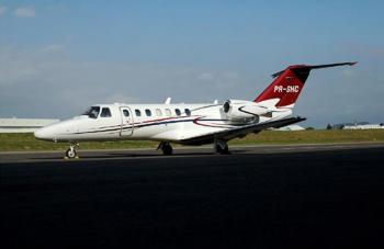 2008 Cessna Citation CJ3 - Photo 2