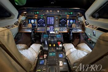 Gulfstream IVSP - Photo 15