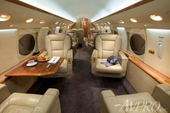 Gulfstream IVSP - Photo 6