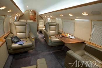 Gulfstream IVSP - Photo 8