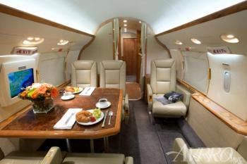 Gulfstream IVSP - Photo 9