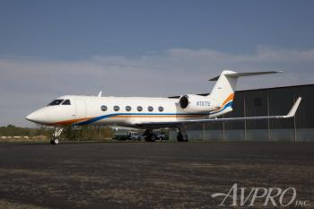 Gulfstream IVSP - Photo 4
