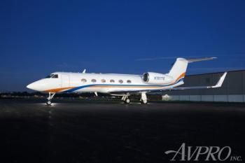 Gulfstream IVSP - Photo 3