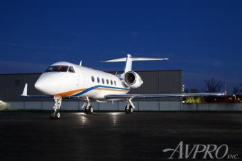 Gulfstream IVSP - Photo 2