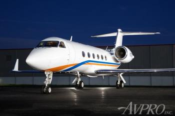 Gulfstream IVSP - Photo 1