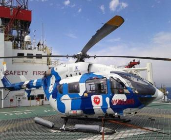2006 Airbus EC145 for sale - AircraftDealer.com