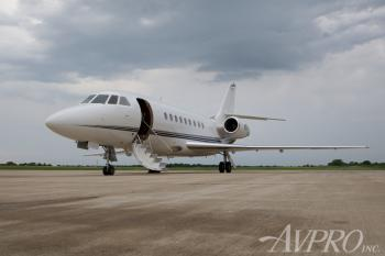 1999 Dassault Falcon 2000 for sale - AircraftDealer.com