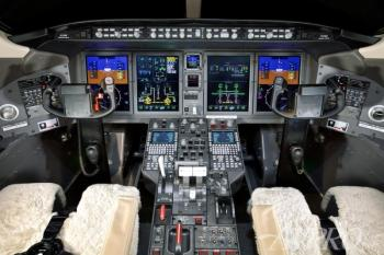 2014 Bombardier Challenger 350 - Photo 14