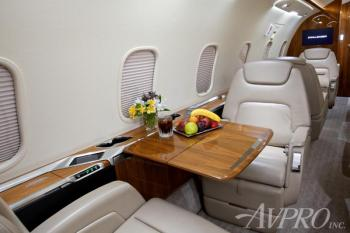 2014 Bombardier Challenger 350 - Photo 7