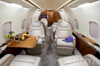 2014 Bombardier Challenger 350 - Photo 8