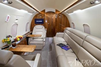 2014 Bombardier Challenger 350 - Photo 9