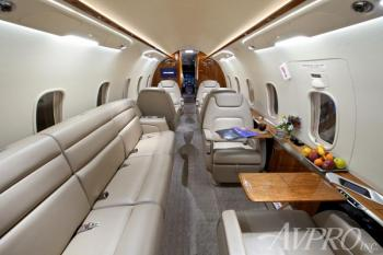 2014 Bombardier Challenger 350 - Photo 10
