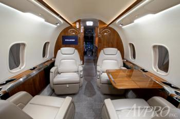 2014 Bombardier Challenger 350 - Photo 11