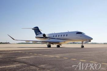 2014 Bombardier Challenger 350 - Photo 2