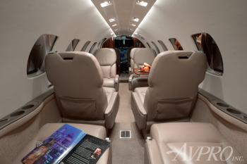 2002 Cessna Citation Bravo - Photo 9