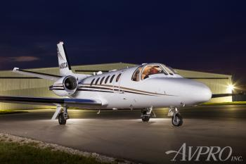 2002 Cessna Citation Bravo - Photo 2