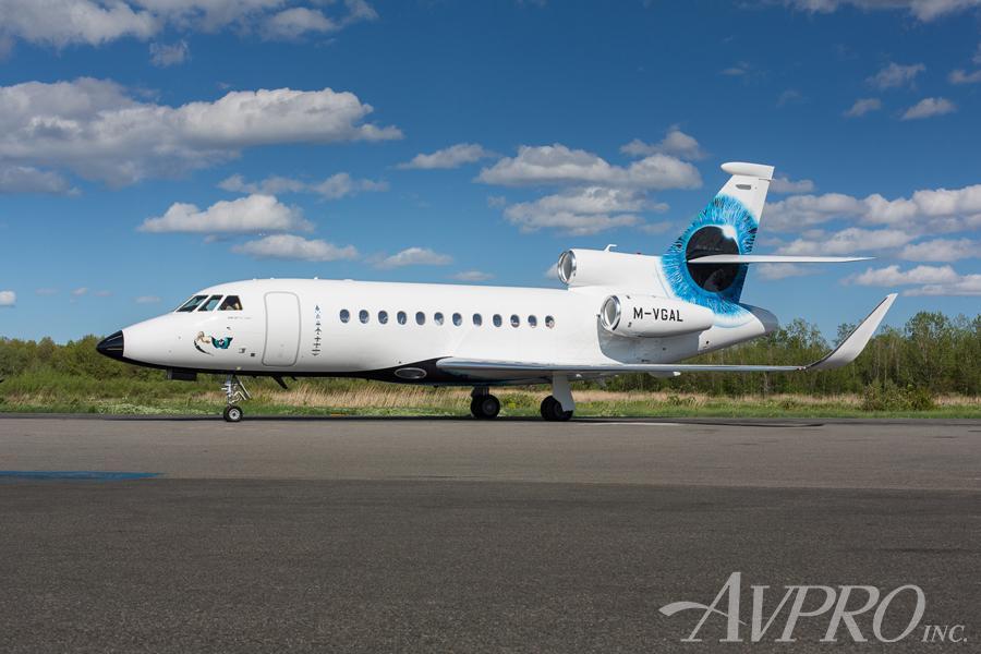 2009 Dassault Falcon 900EX EASy - Photo 1