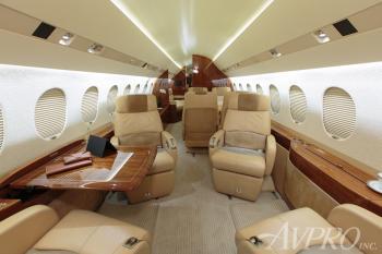 2009 Dassault Falcon 900EX EASy - Photo 3