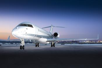 2011 Bombardier Global XRS for sale - AircraftDealer.com