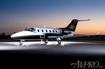 1994 Hawker 2017 Upgraded 400XPR for sale - AircraftDealer.com