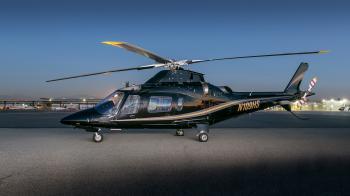 2002 Agusta A109E Power for sale - AircraftDealer.com
