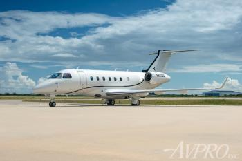 2017 Embraer Legacy 500 for sale - AircraftDealer.com