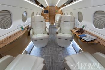 2017 Embraer Legacy 500 - Photo 2