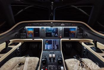2017 Embraer Legacy 500 - Photo 3