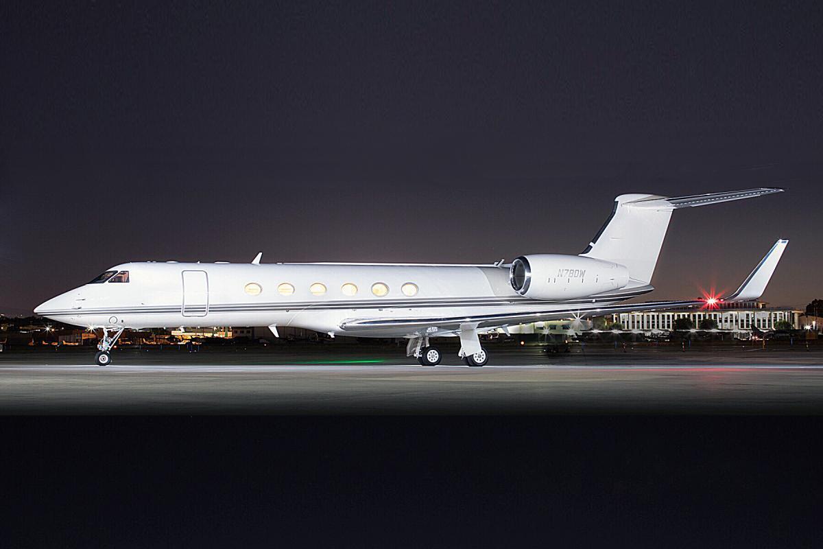1997 Gulfstream V - Photo 1