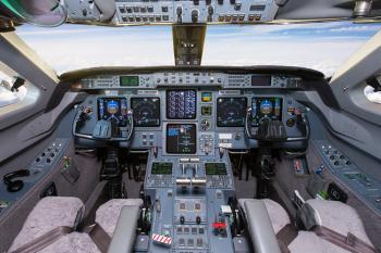 1997 Gulfstream V - Photo 3