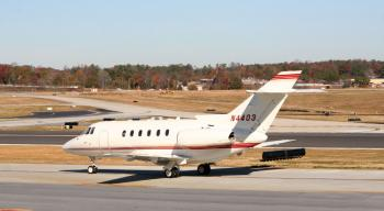 2000 HAWKER 800XP - Photo 2
