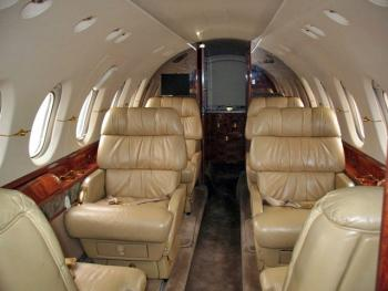 2000 HAWKER 800XP - Photo 4