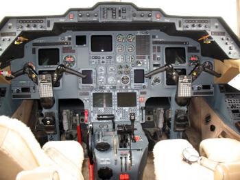 2000 HAWKER 800XP - Photo 7