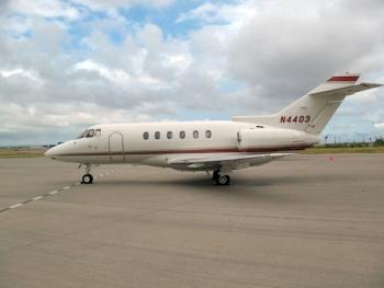 2000 HAWKER 800XP - Photo 3