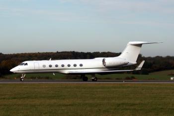 2007 Gulfstream G550 for sale - AircraftDealer.com