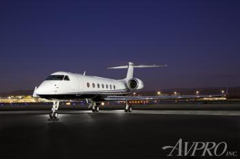 2006 Gulfstream G550 for sale - AircraftDealer.com