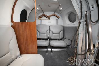 2008 Beech King Air B200GT - Photo 5