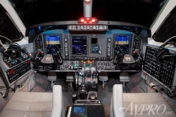 2008 Beech King Air B200GT - Photo 12